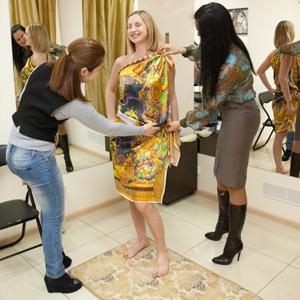 Ателье по пошиву одежды Кизилюрта