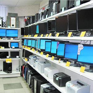 Компьютерные магазины Кизилюрта