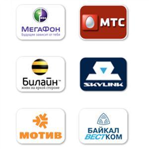 Операторы сотовой связи Кизилюрта