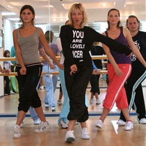 Школы танцев Кизилюрта