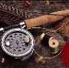 Охотничьи и рыболовные магазины в Кизилюрте