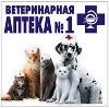 Ветеринарные аптеки в Кизилюрте