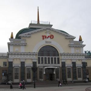 Железнодорожные вокзалы Кизилюрта