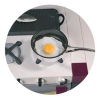 Кафе Ассорти - иконка «кухня» в Кизилюрте