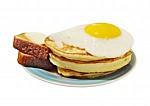 Халяль-кафе Саваб - иконка «завтрак» в Кизилюрте